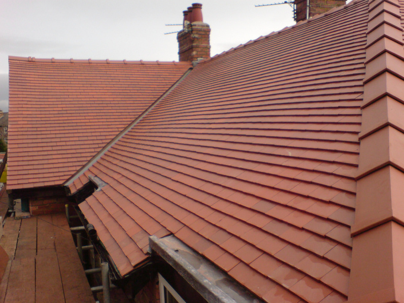 Oldham Roofer D L Home Improvements Oldham Tel 0161 620 8407 07799 011 835